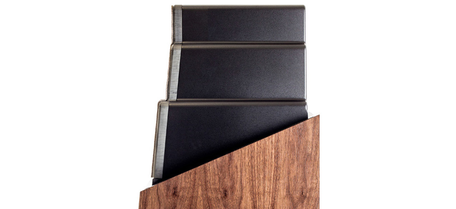 Vandersteen Model 5A Carbon Walnut