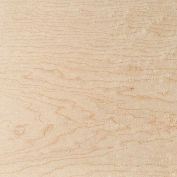 Birdseye Maple *