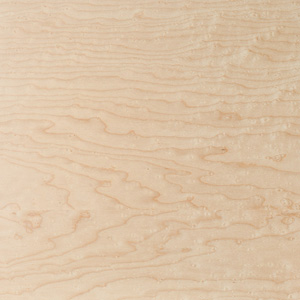 Birdseye Maple*