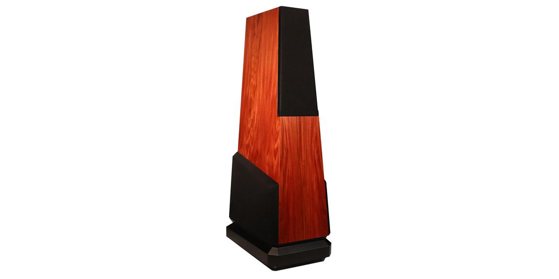 Rosewood KENTO Floorstanding Loudspeaker