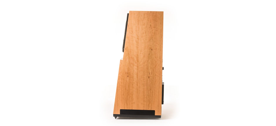 Vandersteen Quatro Wood CT Cherry