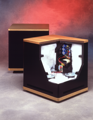 Model 2W Series Subwoofers